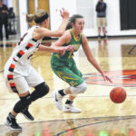 Minster catches Ottoville for girls basketball victory