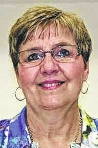 Cheryl Parson: Exercise your mind before picking gym