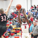 Upper Scioto Valley defeats Perry to stay unbeaten in NWCC boys basketball