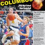 Boys Basketball Preview February 26, 2018