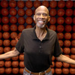 Abdul-Jabbar reflects on becoming himself