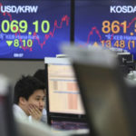 European shares drift lower as traders take a breather