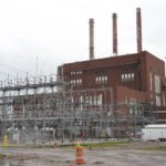 Michigan utility to stop burning coal by 2040