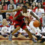 Ohio college basketball roundup: Jackson scores 18 as No. 16 Buckeyes rout Rutgers 79-52