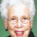 90th birthday: Jeanne Wert