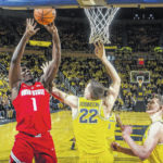 OSU drops second game in a row