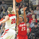Columbus Grove wins on late basket; Kalida also advances in girls basketball