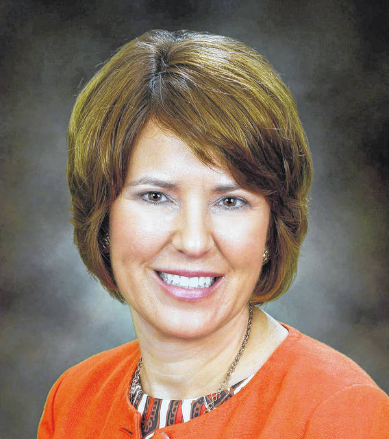 Dr. Jane Wood will become the next president of Bluffton University on July 1.