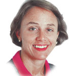 Debra-Lynn B. Hook: Children leaving home leave mother with life's greatest lessons