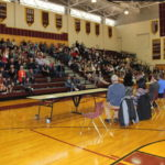 Students earn superior scores at Putnam County science fair