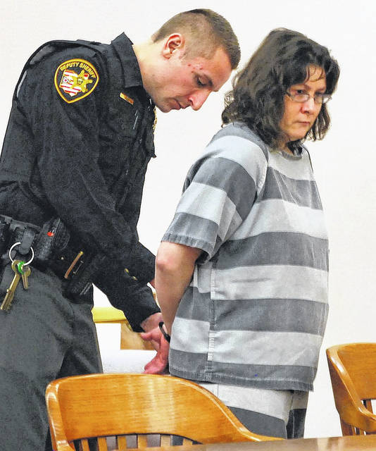 Crystal Kindle faces up to 129 years in prison when she is sentenced March 28. Kindle pleaded guilty on Friday to 16 counts — several linked to human trafficking provisions of state law — for allowing her underage daughter to be used in prostitution and nudity-oriented material.