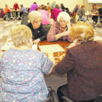 Scrabble tournament helps raise money to fight illiteracy