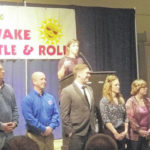 Seven Allen County businesses recognized for workplace wellness