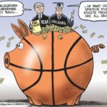 Editorial: When will NCAA be done exploiting athletes?