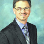 Bluffton University holding colloquium featuring Dr. Stephen Harnish
