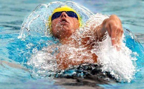 Roundup: Lima area swimmers advance in state preliminaries