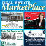 Real Estate Market Place March 2018