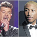 Entertainment roundup: Court sides with Marvin Gaye family in 'Blurred Lines' fight