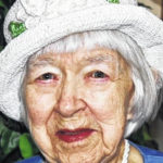 95th birthday: Doris Kruger