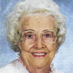 100th birthday: Jennie Spacht