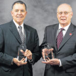 Claypool, Stockton named as Distinguished Alumni Award recipients of ONU College of Engineering