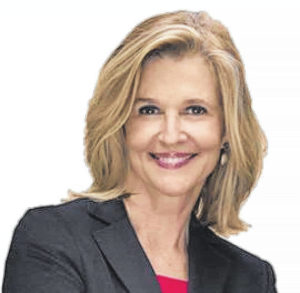 Kathleen Parker: Women may clean House (and Senate)