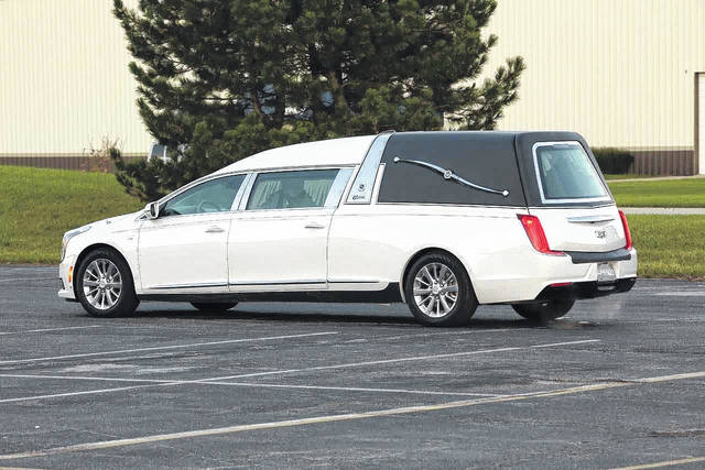 S&S/Superior in Lima builds a premium vehicles for funeral directors.