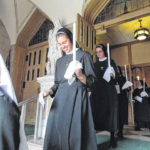 Former Ohio State women's basketball player becomes nun