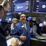 Stocks jump late, clawing back ground lost on trade fears