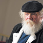Nick Nolte looks back on his movie roles, drugs, mug shots