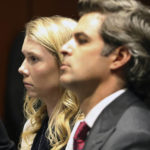Trial on hold, but attention remains on baby death case
