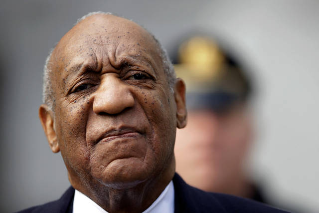 Bill Cosby's talk of quaaludes led to conviction, says juror