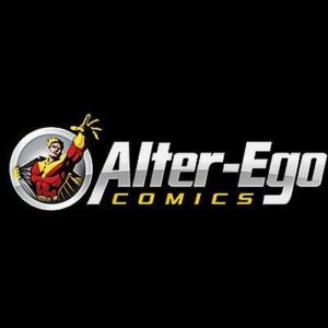 Alter Ego Comics holding free comic book day and Touch a Truck event