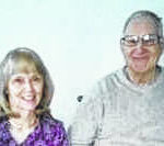 Sally and Ronald Woolley
