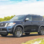 2018 Nissan Armada: The beauty of this beast is value