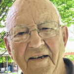 90th birthday: Harold Gilbert