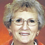 90th birthday: Beata Lackey