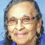 102nd birthday: Thelma Wilson