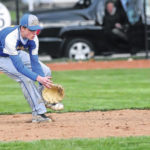 Roundup: Coldwater edges Delphos St. John's in baseball