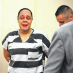 Lima woman gets 2-year sentence for running down ex-boyfriend with vehicle