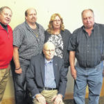 Kiwanis club of Lima member granted his official day