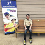 Local Boy Scout earns Eagle Scout award