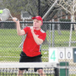 Roundup: Elida finishes second at tennis invitational