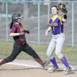 Leipsic hangs on to defeat Kalida in softball