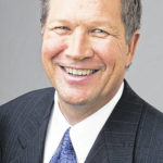 Kasich in spotlight during return to New Hampshire