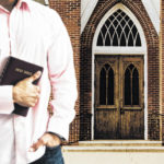 Solve 'church family' conflict with love