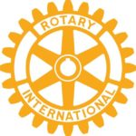 Soldiers of Honor Boxing Gym rep speaking at Lima Rotary Club