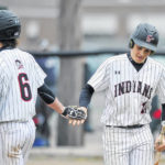 Shawnee freshmen play prominent roles in baseball doubleheader sweep