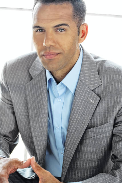 """Steve Pemberton, Chief Human Resources Officer at Globoforce, and author of """"A Chance in the World."""""""
