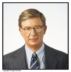 George Will: True story made for the movies